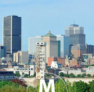 Hôtellerie Montréal